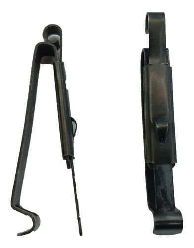 ganchos alice originales  x2 unidades