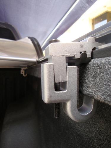 ganchos de lona keko originales sobreruedas