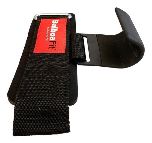 ganchos de poder agarre profesionales straps balboafit