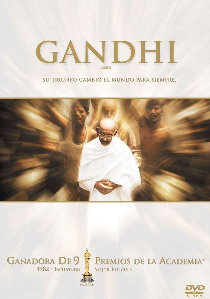 Resultado de imagen para Gandhi: su triunfo cambió el mundo para siempre portada