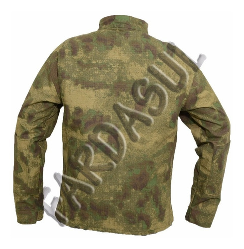 gandola tática a-tacs fg uniforme acu paintball airsoft