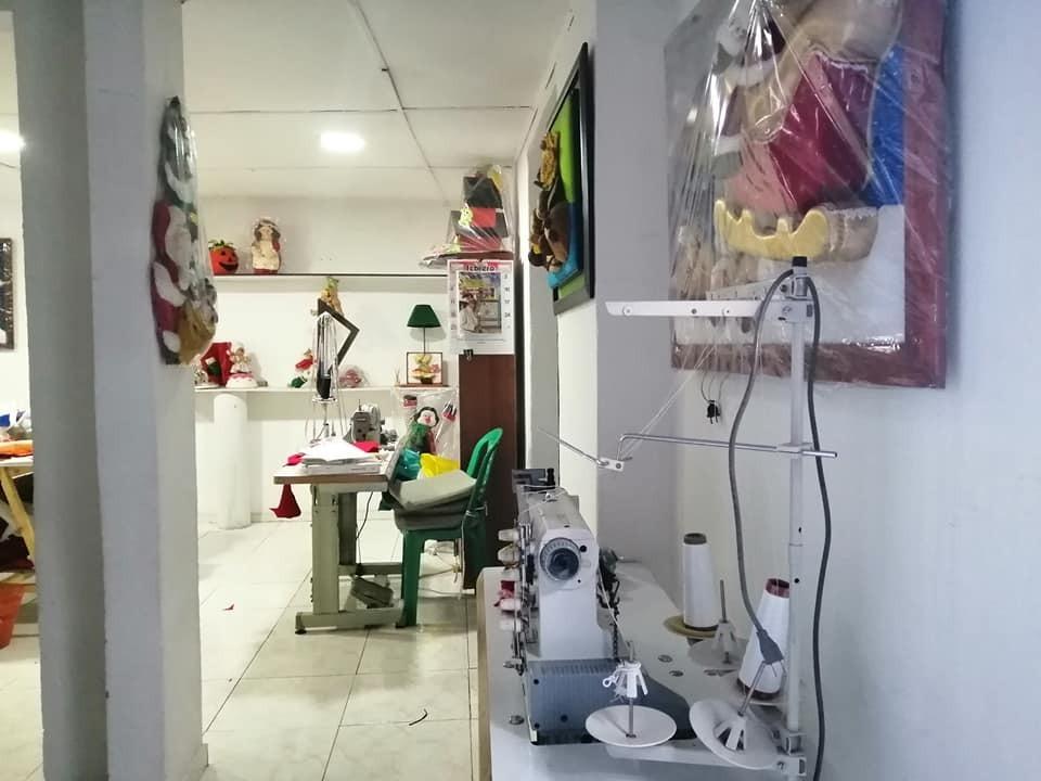 ganga almacén de confecciones