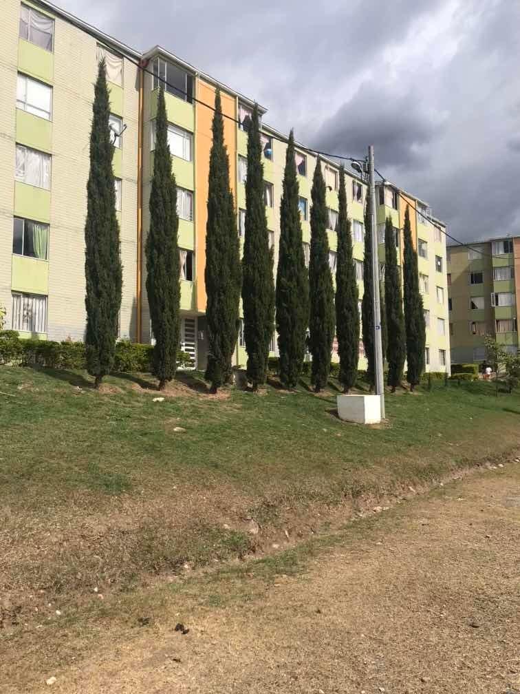 ganga apartamento en venta