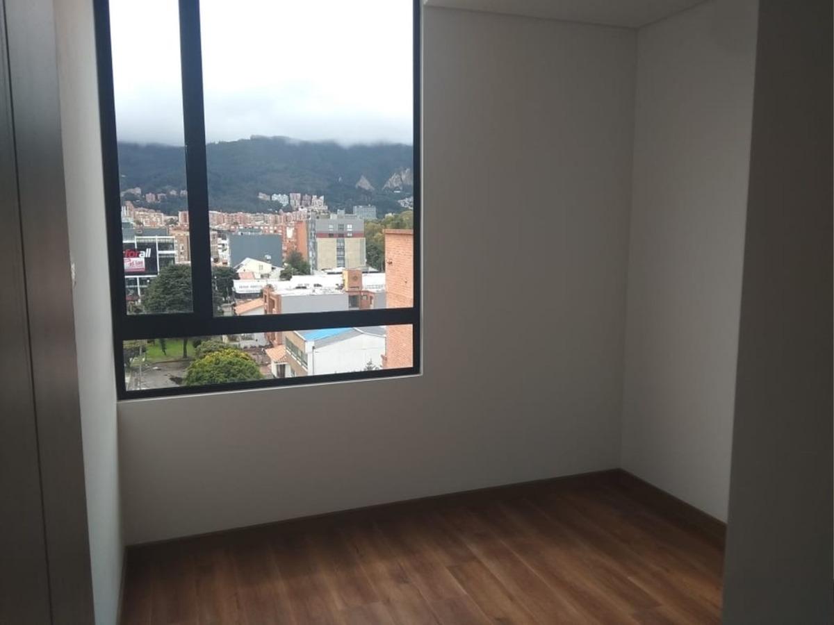 ganga - apartamento en venta en el contador / alcalá