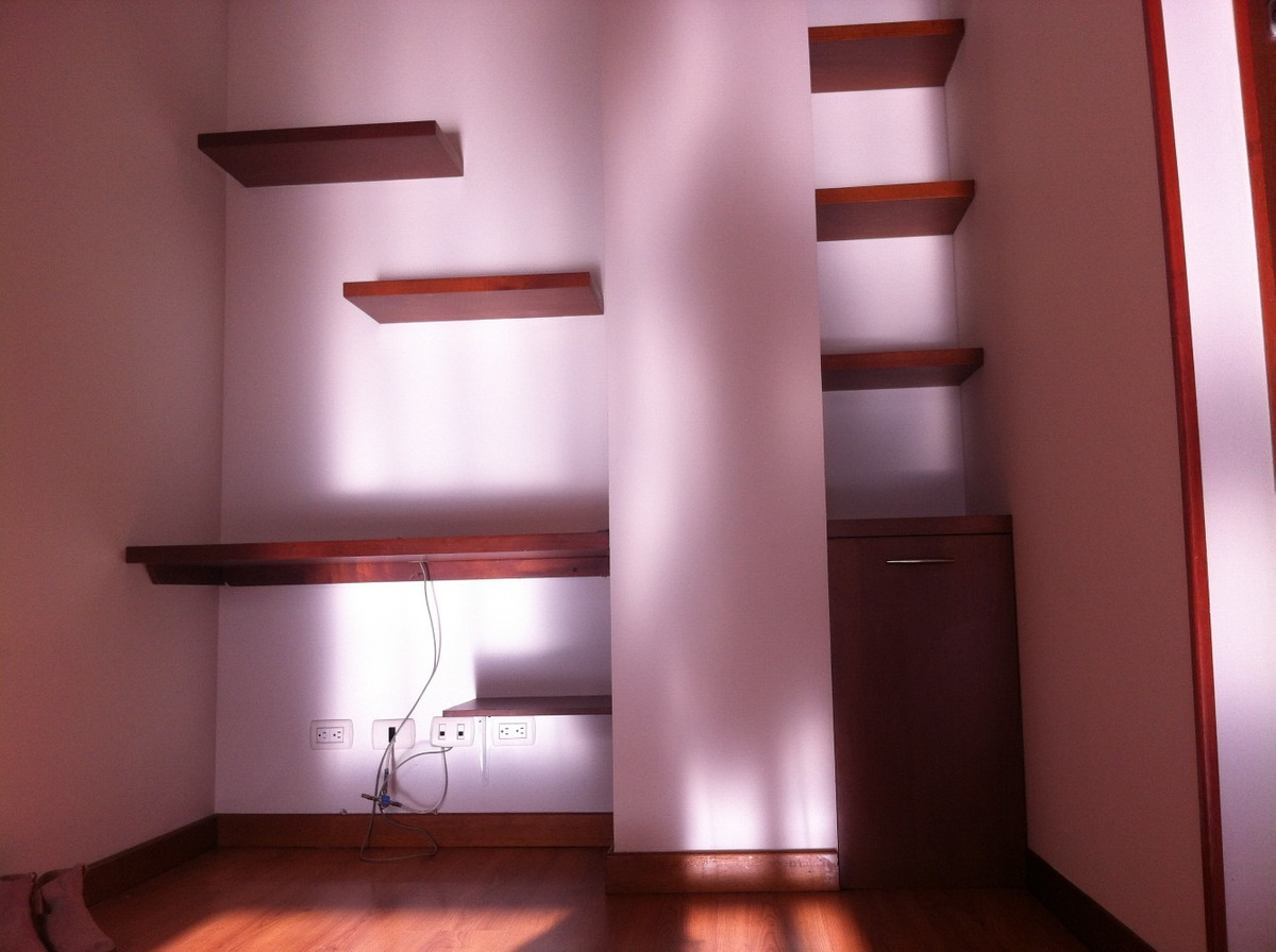 ganga apartamento iluminado. bora bora shaio