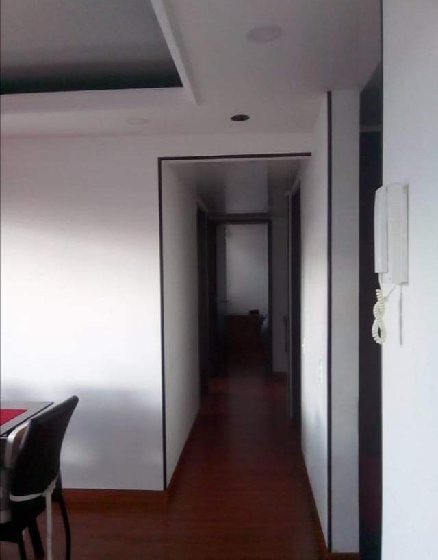 ganga apartamento tocancipá 62m² conjunto cerrado
