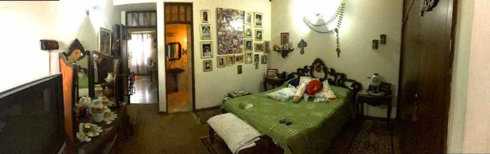 ganga casa en el albergue buga