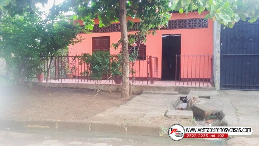 ganga casa en granada - nicaragua.