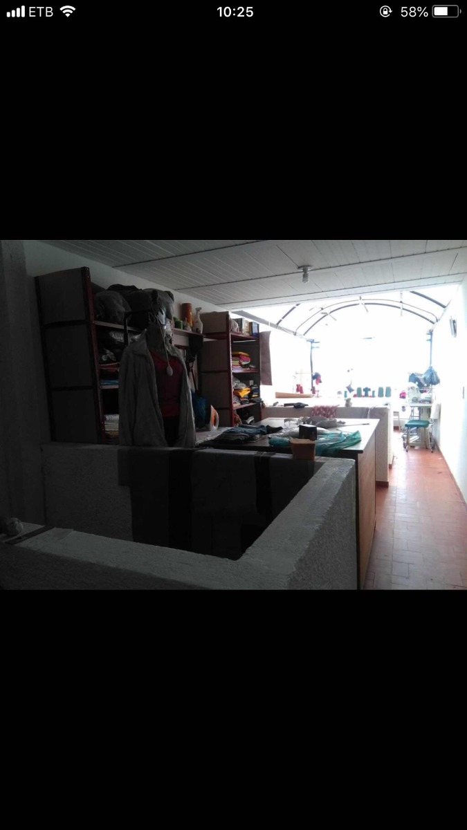 ganga casa en venta diseño único