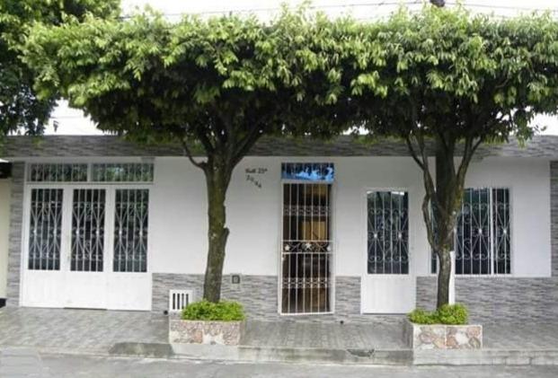 ganga casa grande/bonita yopal