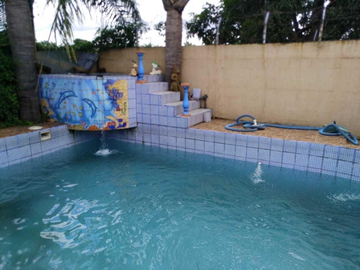 ganga  es venta casa piscina rancho