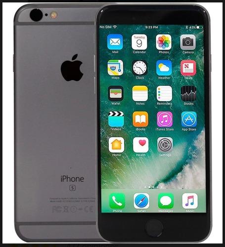 ganga - iphone 6s de 128 gb