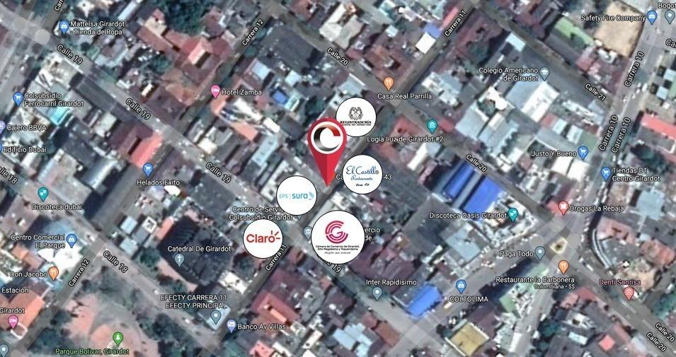 ¡¡¡ganga!!! local comercial en girardot - barrio sucre !!!