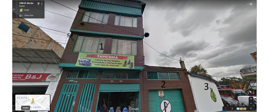 ganga locales casa con la mejor ubicación y precio del lugar