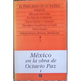 Ganga! Octavio Paz: Poesía, Ensayo Y Crítica A Súper Precio!