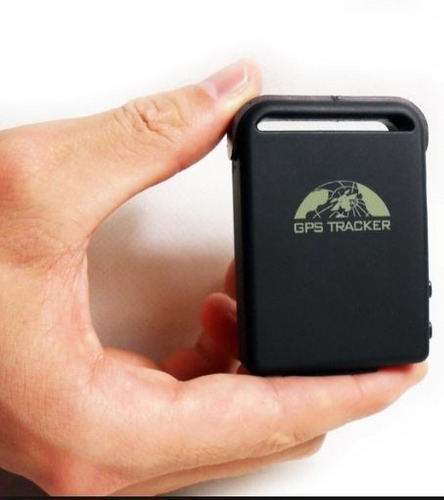 ganga!!! rastreador espionaje tracker microfono boton panico