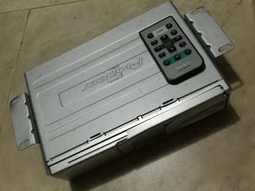 ganga unidad de 6 cds para audio de carro