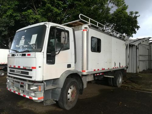 ¡¡ganga!! venta de camiones iveco