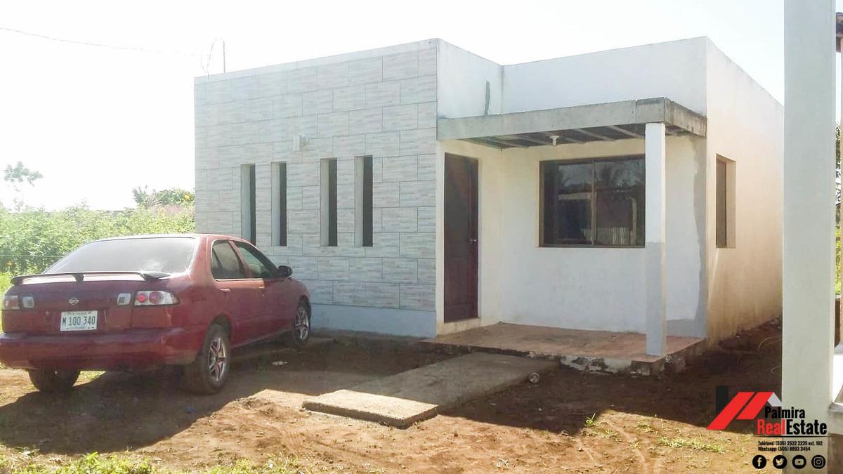 ganga venta de casa en masaya