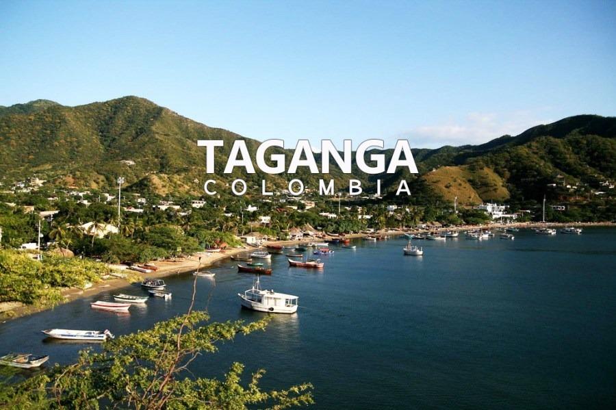 gangazo $100,000mts2,a la venta 750 mts2,taganga,santa marta