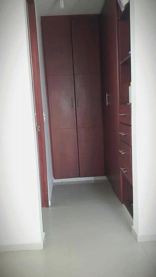 gangazo apt de 98 mts 3 habitaciones 3 baños 3 balcones