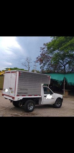 ¡gangazo! venta de camioneta furgón luv 2300