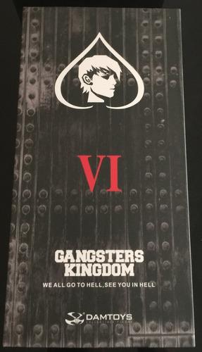 gangsters kingdom spade 6 ada damn toys insight toys