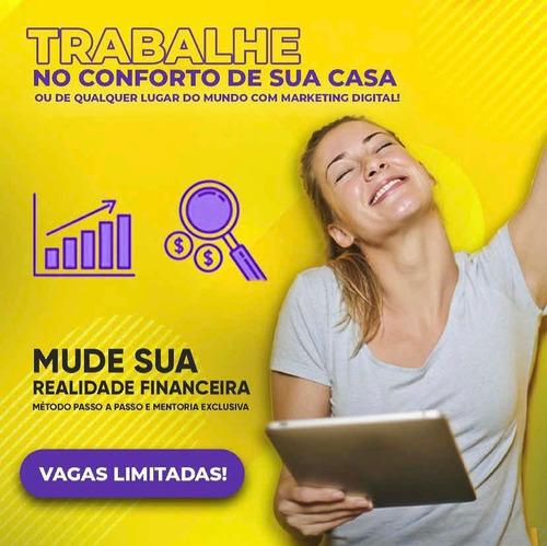 ganhe de 100 a 500 reais por dia utilizando apenas o seu cel