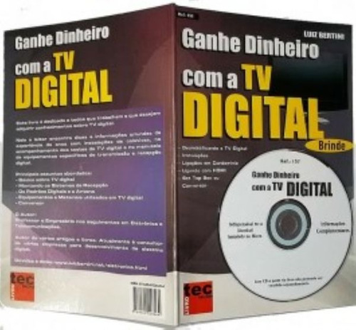 ganhe dinheiro com a tv digital