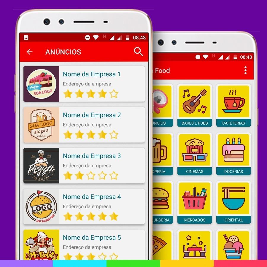 a688f6489e Ganhe Dinheiro Com Aplicativo Guia Comercial Android - R  600