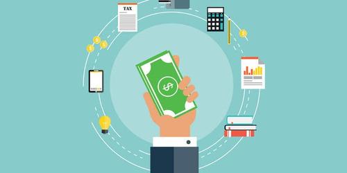 ganhe dinheiro em casa/curso mais acessível (apenas via pix)