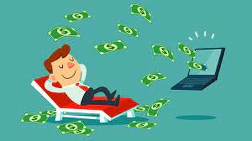 ganhe dinheiro investindo r$ 0,30 por dia, quer saber como ?