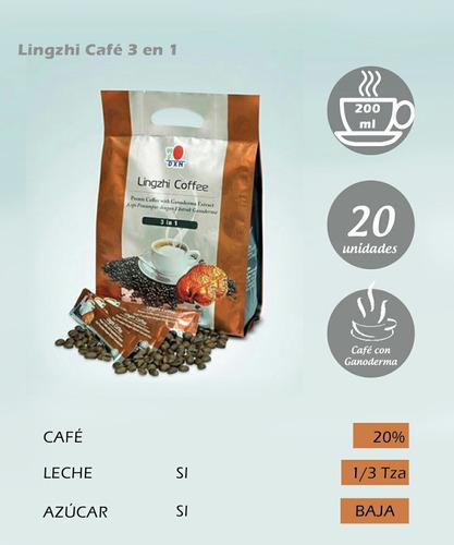 ganoderma cafe dxn mas regalo por la primera compra