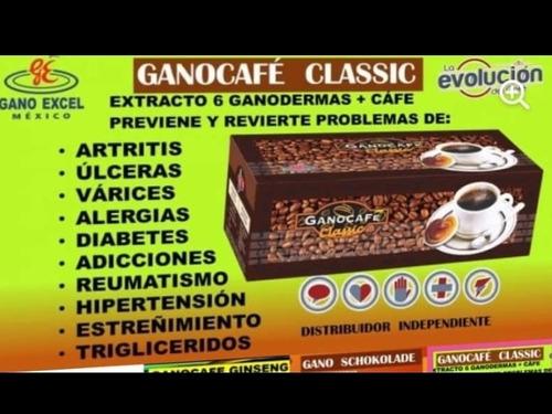 ganoderma  excel