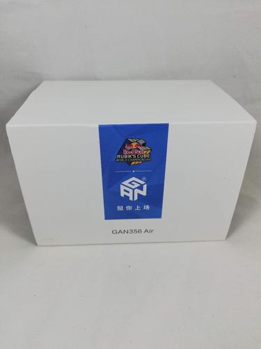 gans 356 air master cubo rubik profesional 3x3 original gan