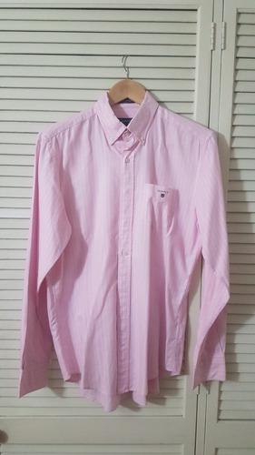 gant camisa caballero casual hombres