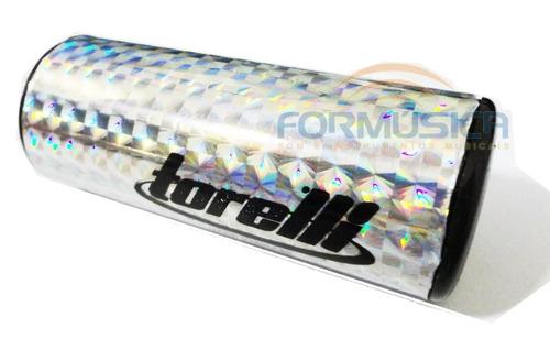 ganzá torelli mpb tg 565 prata 90x39 mm
