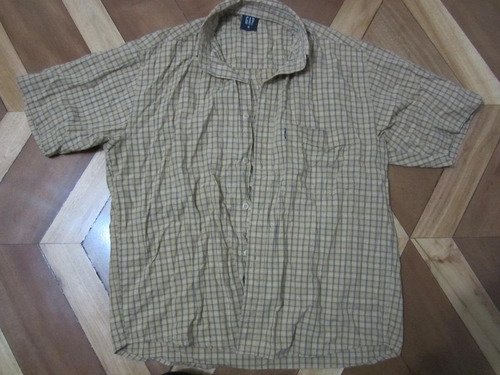gap camiseta