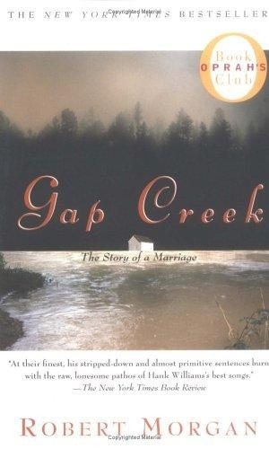 gap creek pocket  de morgan robert