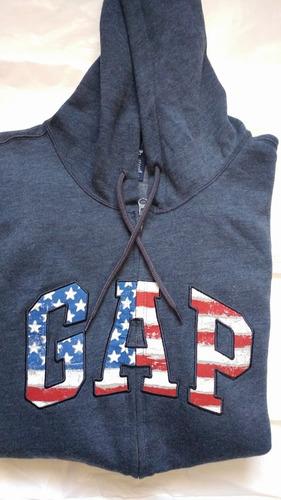 gap hombres (xs. xxl)