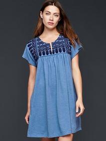 936e4faf05 Vestidos Talle S S de Mujer Azul acero en Mercado Libre Argentina