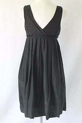 gap vestido negro  remate tm.p/2 o mas prendas envio gratis.