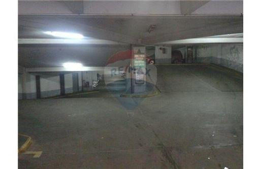 garage - cochera en microcentro