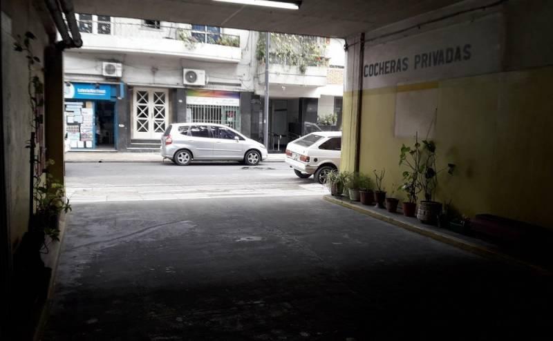 garage - flores