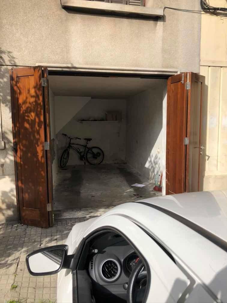 garage individual