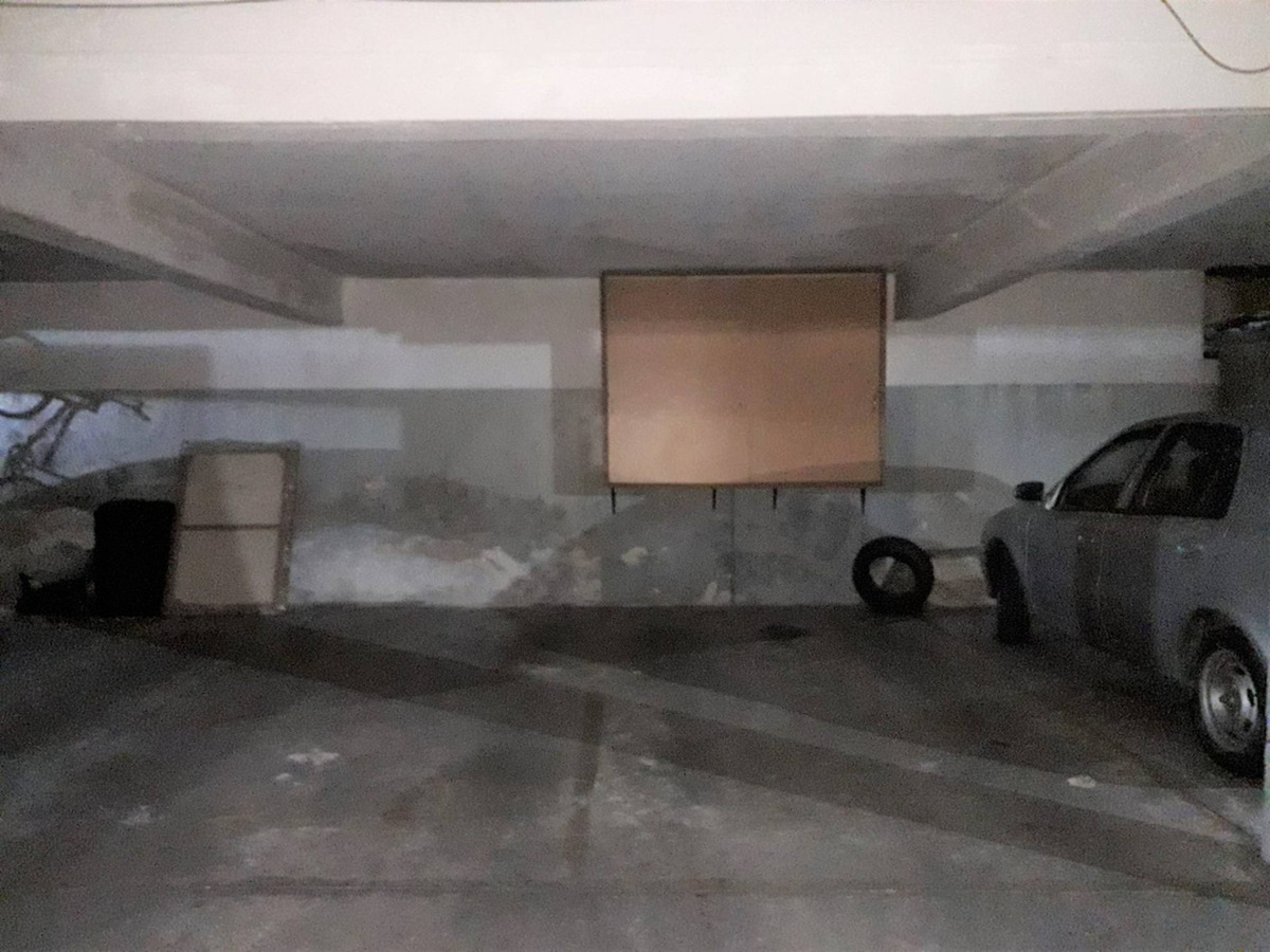 garage pocitos  en venta - rivera