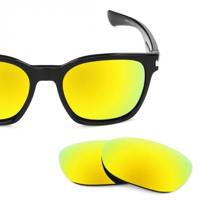 Garage Rock Oakley Oo9175 Lentes Só Para Óculos Original - R  119 edd8b66f67b