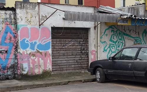 garagem comercial na cohab de carapicuíba -sp