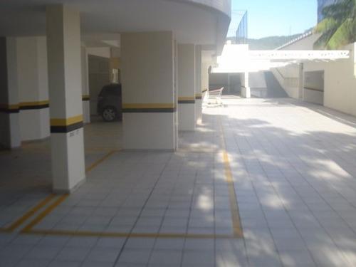 garagem em florianópolis - córrego grande