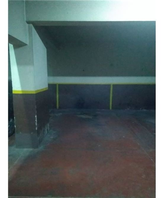 garaje / cochera - venta en recoleta